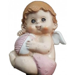 calamita angeli per bomboniera