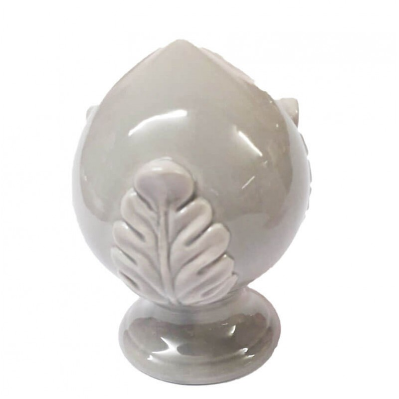 pigne in ceramica per bomboniera comunione cresima matrimonio